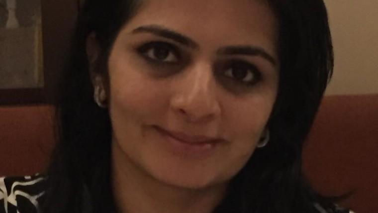 Darshana Sejpal